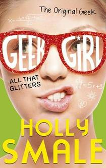 Picture of a book: All That Glitters