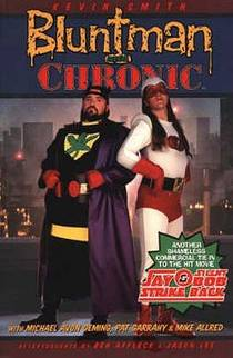 Picture of a book: Bluntman And Chronic
