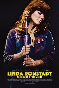 Picture of a movie: Linda Ronstadt: The Sound Of My Voice