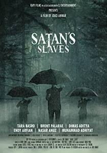 Picture of a movie: Satan's Slaves