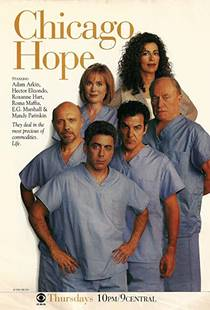 Picture of a TV show: Chicago Hope