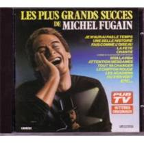 Picture of a band or musician: Michel Fugain