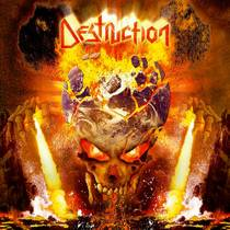Picture of a band or musician: Destruction