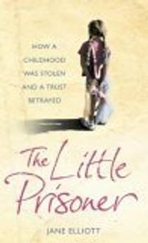 Picture of a book: The Little Prisoner