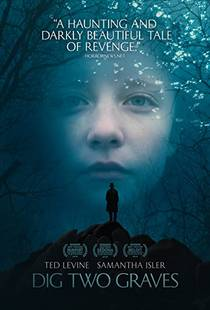 Picture of a movie: Dig Two Graves