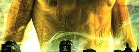 Image of City Of Bones