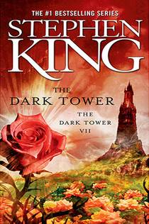 Picture of a book: The Dark Tower