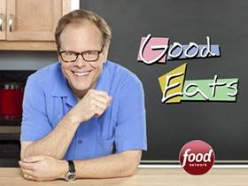 Picture of a TV show: Good Eats