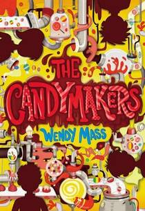 Picture of a book: The Candymakers