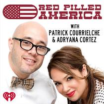 Picture of a podcast: Red Pilled America