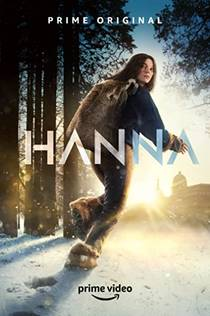 Picture of a TV show: Hanna