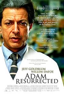 Picture of a movie: Adam Resurrected