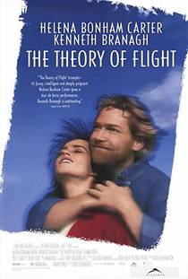 Picture of a movie: The Theory Of Flight