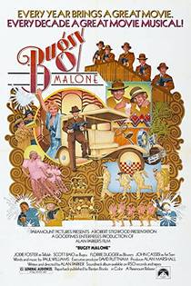 Picture of a movie: Bugsy Malone