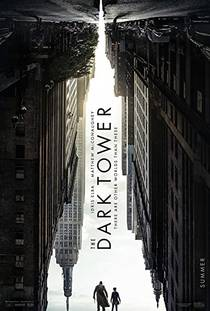 Picture of a movie: The Dark Tower