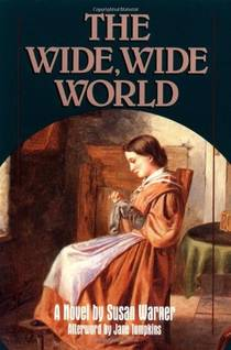 Picture of a book: The Wide, Wide World