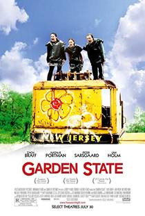 Picture of a movie: Garden State