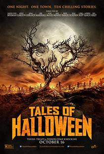 Picture of a movie: Tales Of Halloween