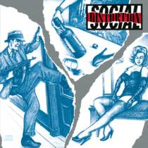 Picture of a band or musician: Social Distortion