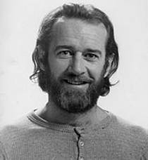Picture of an author: George Carlin