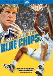 Picture of a movie: Blue Chips