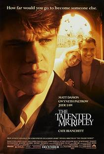 Picture of a movie: The Talented Mr. Ripley
