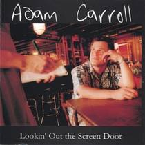 Picture of a band or musician: Adam Carroll