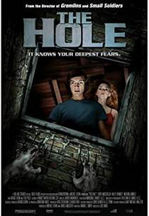 Picture of a movie: The Hole