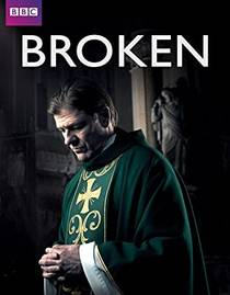 Picture of a TV show: Broken
