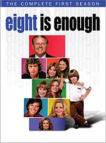 Picture of a TV show: Eight Is Enough