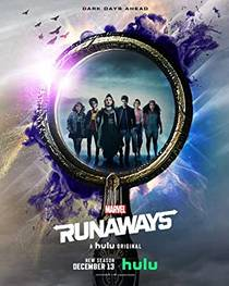 Picture of a TV show: Runaways