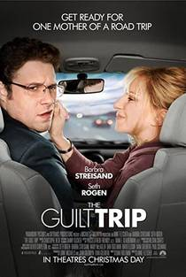 Picture of a movie: The Guilt Trip