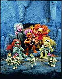 Picture of a TV show: Fraggle Rock