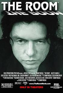 Picture of a movie: The Room