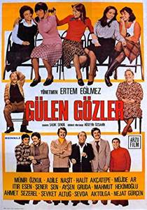 Picture of a movie: Gülen Gözler