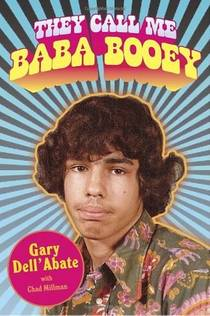 Picture of a book: They Call Me Baba Booey