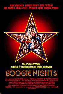 Picture of a movie: Boogie Nights
