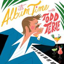 Picture of a band or musician: Todd Terje