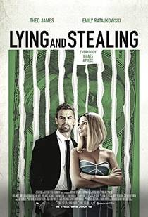 Picture of a movie: Lying And Stealing