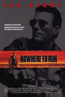 Picture of a movie: No Place To Hide