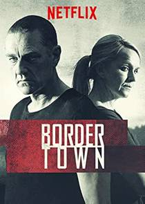 Picture of a TV show: Bordertown