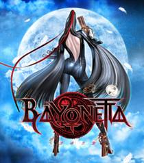 Picture of a game: Bayonetta