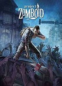Picture of a game: Project Zomboid