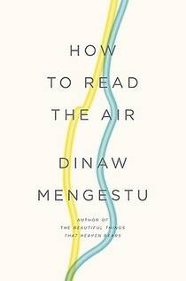 Picture of a book: How To Read The Air