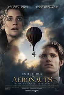 Picture of a movie: The Aeronauts