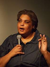 Picture of an author: Roxane Gay