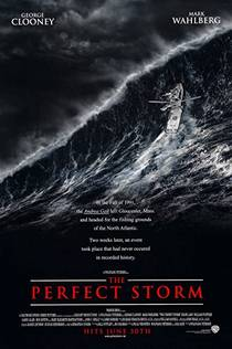 Picture of a movie: The Perfect Storm