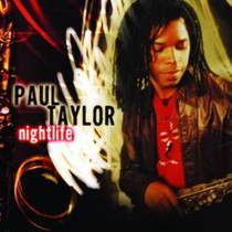 Picture of a band or musician: Paul Taylor