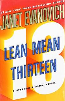 Picture of a book: Lean Mean Thirteen