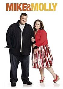 Picture of a TV show: Mike & Molly